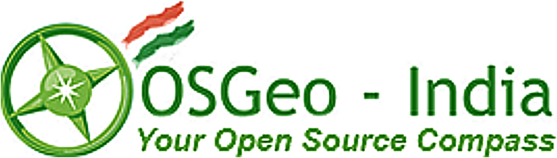 Open Source Geospatial Foundation – India | Your Open Source Compass